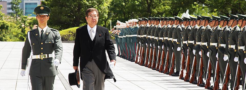 強い経済、強い日本。衆議院議員左藤章